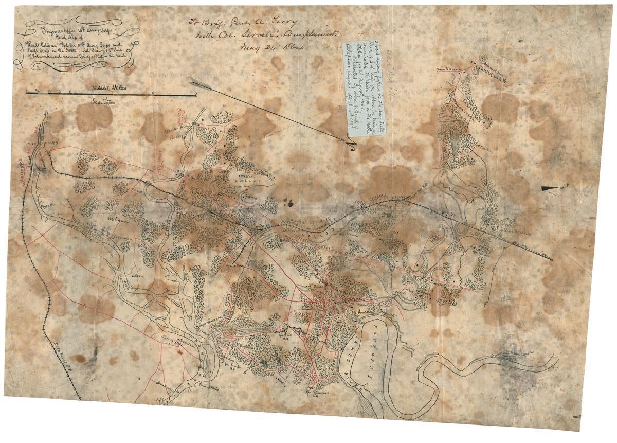 Confederate Railroad Maps - Us railroad map 1865